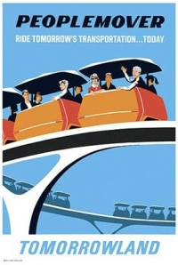 WEDway PeopleMover